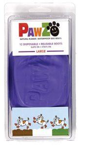 Gummistiefel für Hunde PAWZ